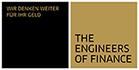 The Engineers of finance Logo